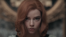 'The Queen's Gambit' Trailer: Anya Taylor-Joy Slays at Chess in Netflix Limited Series