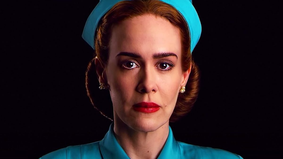 Ratched Season 2: Sarah Paulson on Linking to Cuckoo's Nest | IndieWire