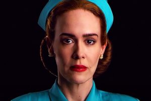 Sarah Paulson Teases 'Ratched' Meeting 'Cuckoo's Nest,' but It Won't Happen in Season 2