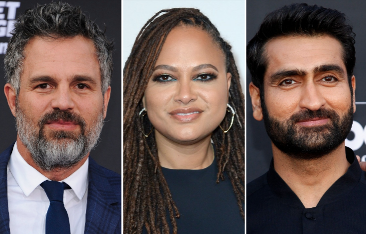 Mark Ruffalo, Ava DuVernay, and More Eviscerate Trump for Failing to Condemn White Supremacists