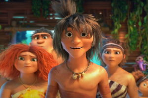 'Croods: A New Age' Opens Better Than Expected, but Theaters Are at Best Break Even