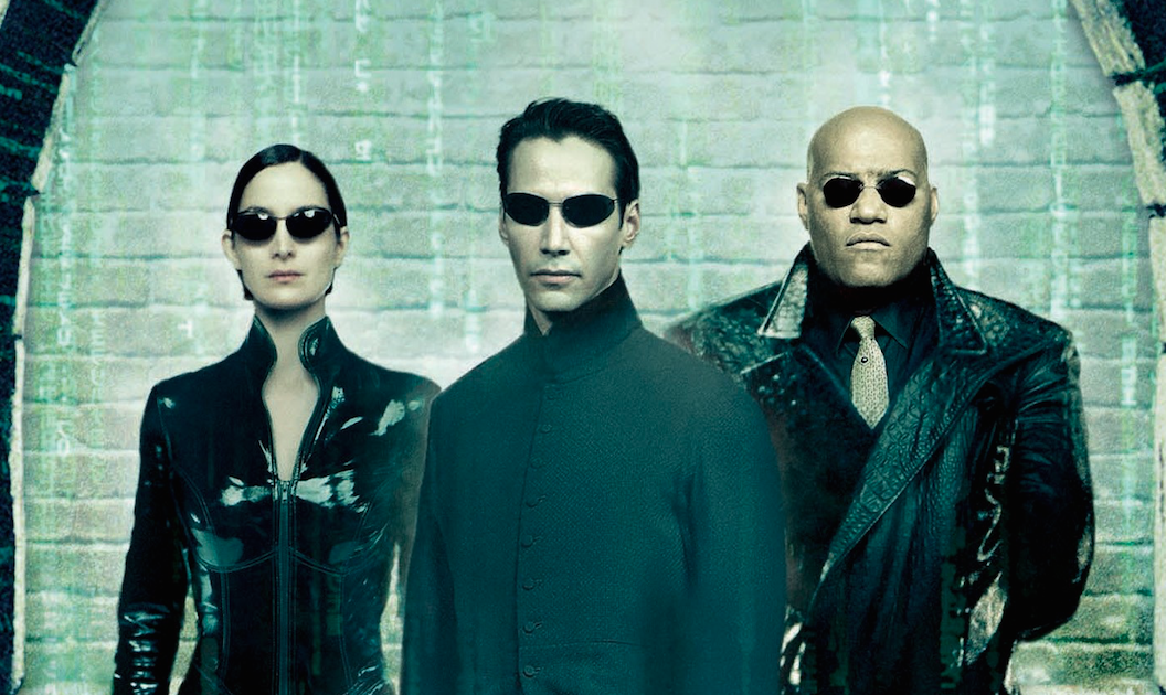Keanu Reeves Says 'The Matrix 4' Is an Inspiring Love Story, Plus 'No Going into the Past'
