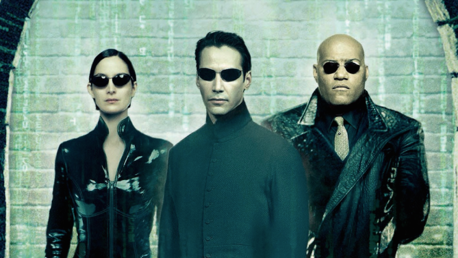 Keanu Reeves: 'The Matrix 4' Is a Love Story and Not Set in the Past    IndieWire