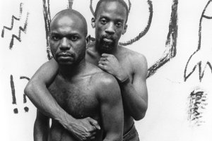 Marlon Riggs Shakes the Establishment: How a Personal Film on Black Gay Sexuality Stirred Up National Debate