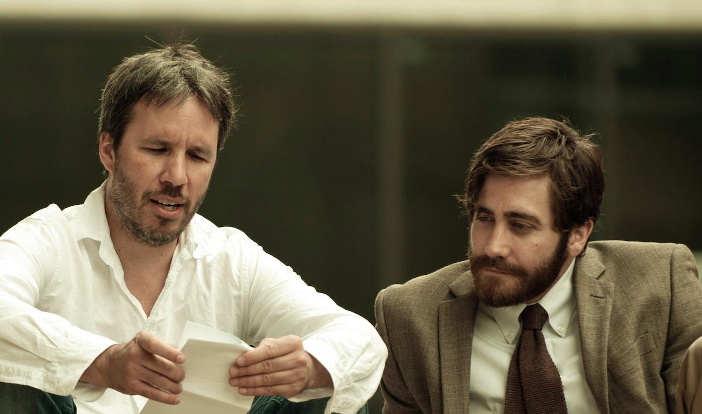 Jake Gyllenhaal Says a Denis Villeneuve Reunion Is Happening | IndieWire