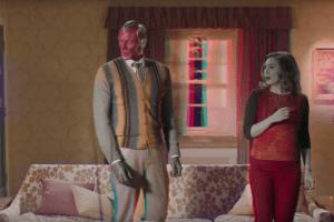 'WandaVision' Trailer: Disney Unveils MCU Series During Emmys