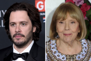 Edgar Wright Shares Touching Story About Recording Diana Rigg's Final 'Last Night in Soho' Dialogue