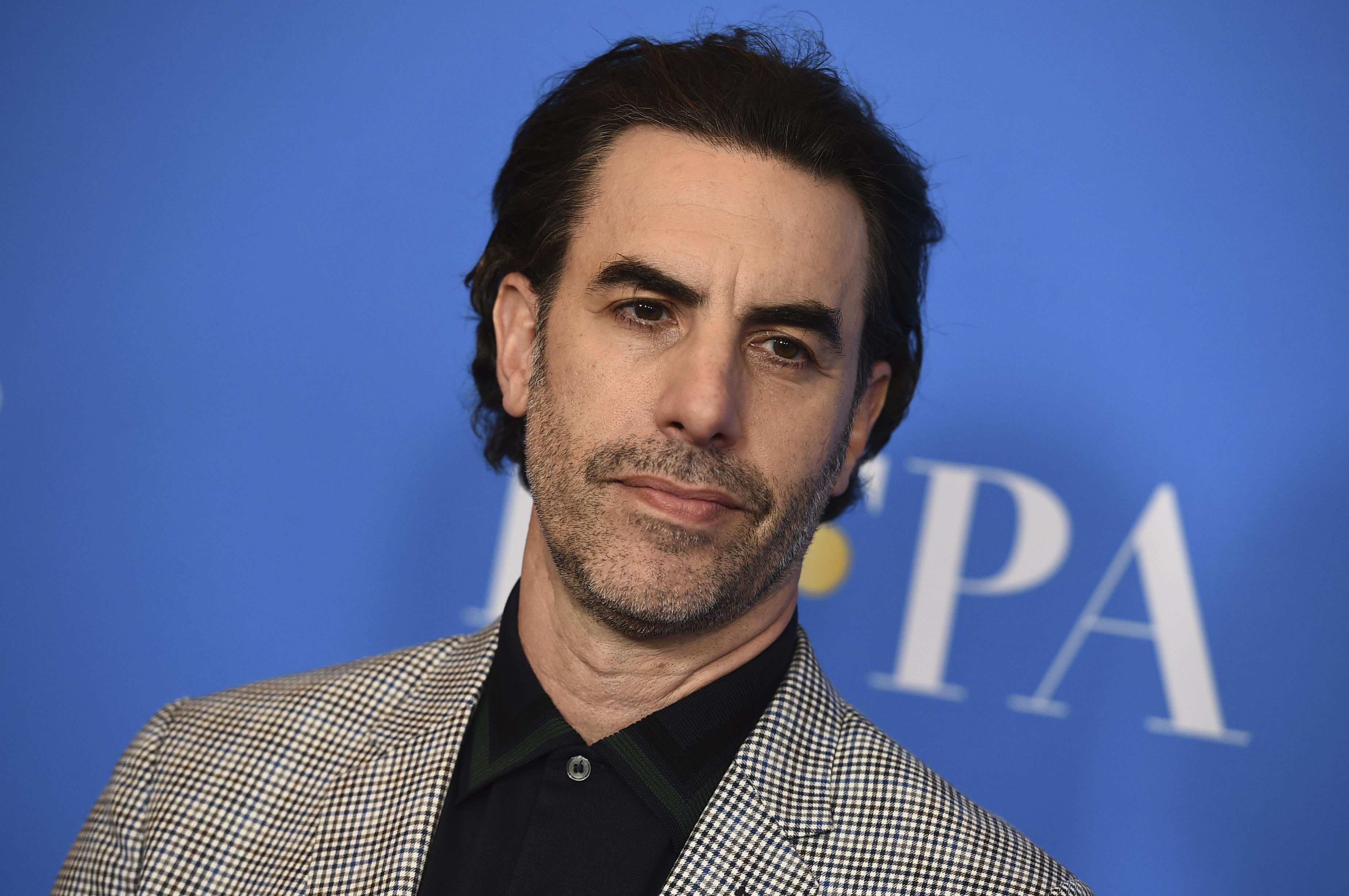 Cohen Borat