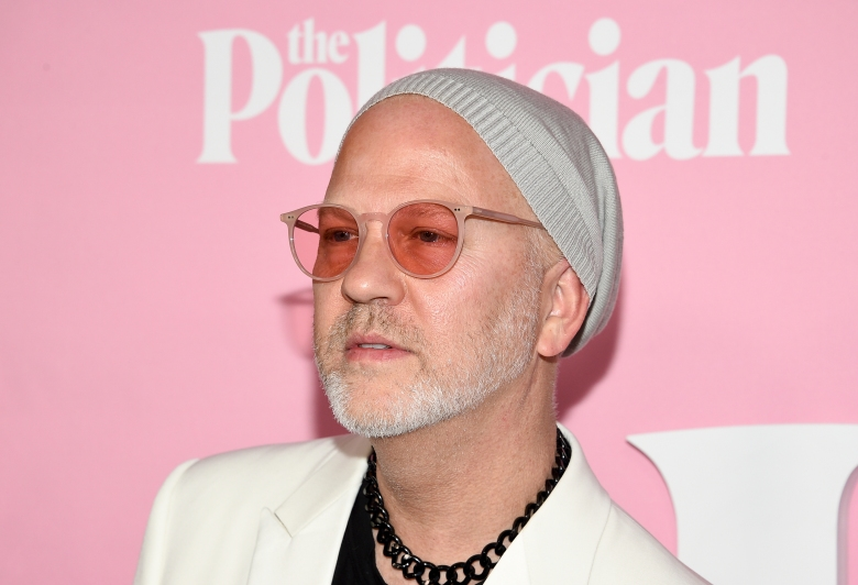 "Creator/writer/director Ryan Murphy attends the premiere of Netflix's ""The Politician"" at the DGA New York Theater on Thursday, Sept. 26, 2019, in New York. (Photo by Evan Agostini/Invision/AP)"