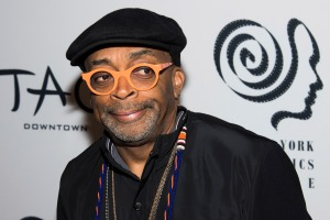 Spike Lee to 'Punk-Ass' Jared Kushner: 'Come to Harlem Talking That Mess' About Black People