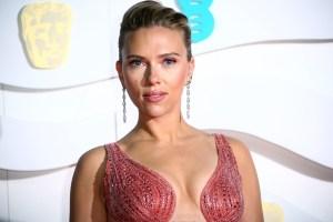 Scarlett Johansson, Sebastián Lelio Team for Apple, A24's Genre Bender 'Bride' — First Details