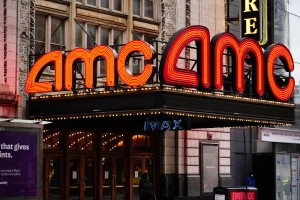 You Can Now Rent Out an AMC Theater for Just $99
