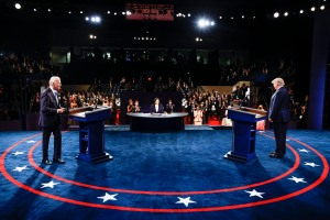Final Biden-Trump Faceoff: Voters Get One Presidential Debate That Does What It's Supposed to Do
