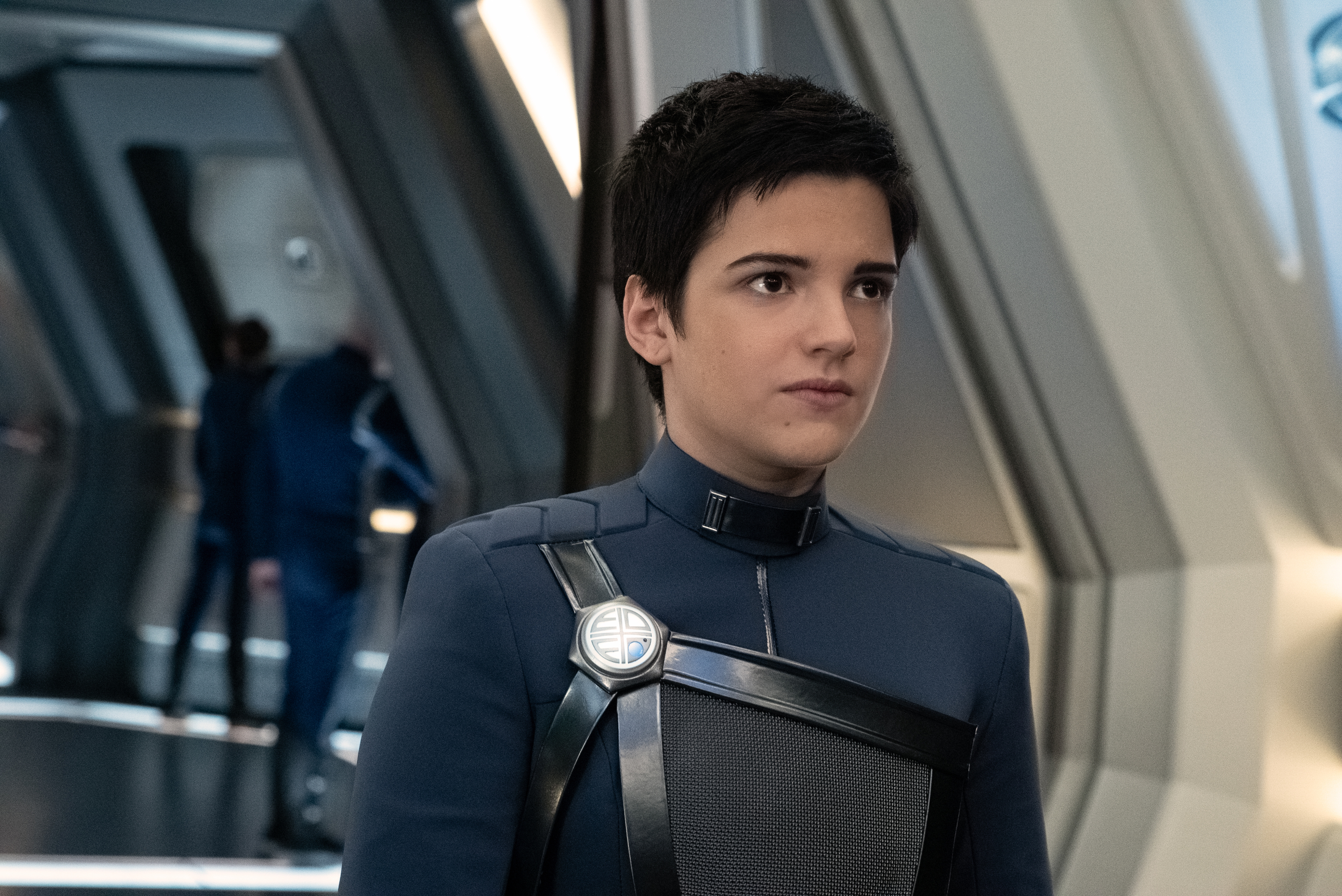 'Star Trek: Discovery' Review: Earth Is a Very Different Place in Episode 3