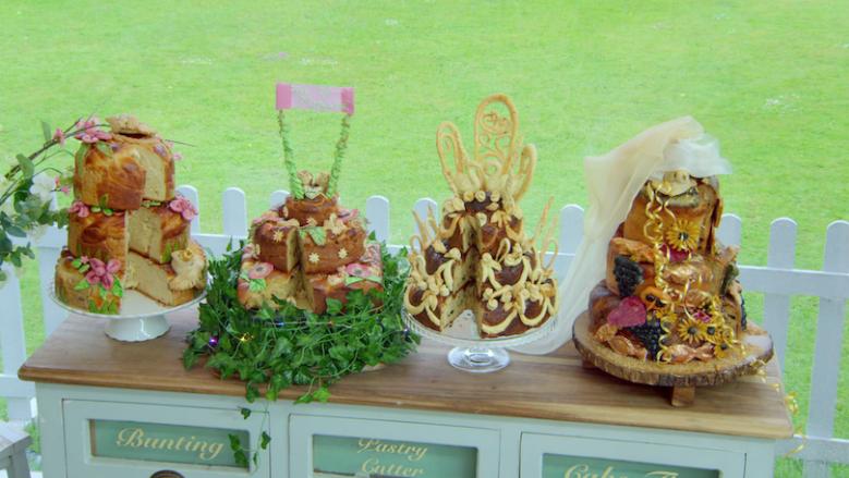 "Bread Week, Season 10, ""The Great British Baking Show"""