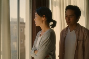 'Coming Home Again' Review: Wayne Wang's Poetic Grief Drama Avoids All the Genre's Cliches
