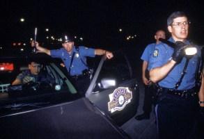 """""""Cops"""""""
