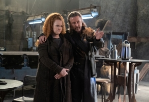 "Mary Wiseman in ""Star Trek: Discovery"" Season 3 Episode 2"