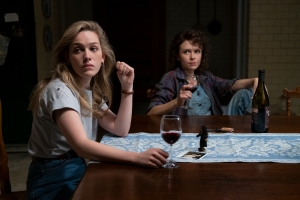 'Bly Manor's' Lesbian Love Story Is No Cause to Celebrate