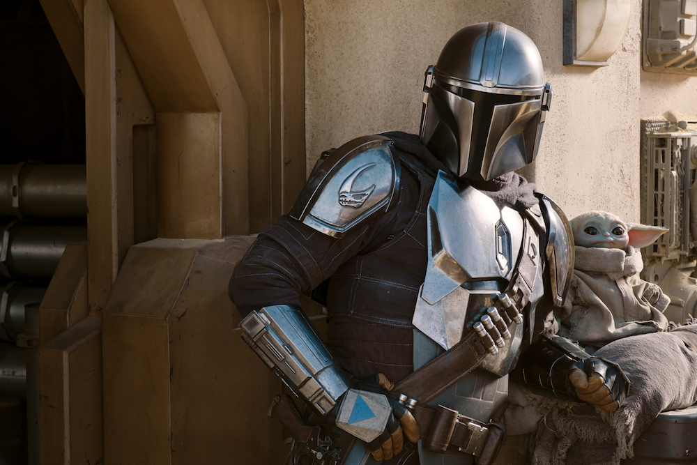 The Mandalorian Season 2 Episode 1 Review Chapter 9 The Marshal Indiewire