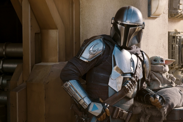 'The Mandalorian' Season 2 Review: Episode 1 Stretches its Long Game in a Pretty, Trivial Premiere