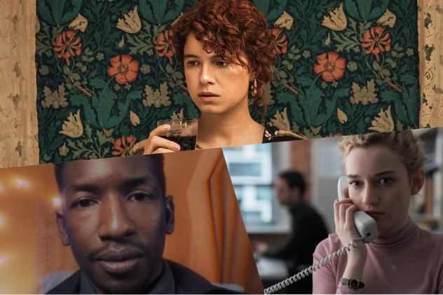 The Scariest Movies of 2020, from 'The Assistant' to 'I'm Thinking of Ending Things'