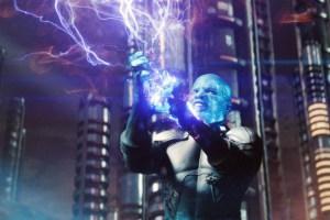 Jamie Foxx Bringing Villain Electro to the MCU for Next Tom Holland 'Spider-Man' Movie — Report