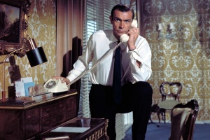 Sean Connery on His Immortal James Bond: 'You Have to Work Very Hard to Make Something Look Easy'