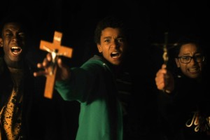 There's a Whole World of Latinx Horror — Here Are 10 Films Available to Stream Right Now