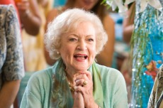 YOU AGAIN, Betty White, 2010. ph: Mark Fellman/©Touchstone Pictures/Courtesy Everett Collection