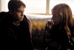 BOYS DON'T CRY, Hilary Swank, Chloe Sevigny, 1999. (c) Fox Searchlight Pictures/ Courtesy: Everett Collection.