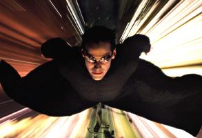 """The Matrix 4"""