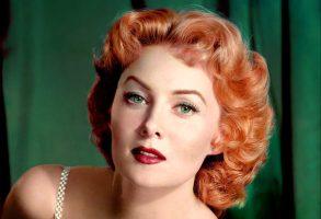 Rhonda Fleming, ca. 1950s