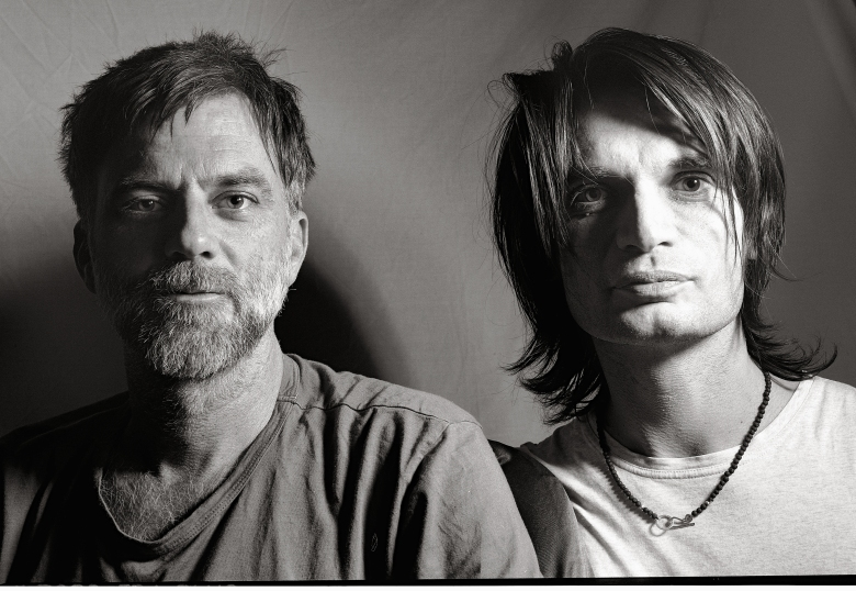 Paul Thomas Anderson and Jonny Greenwood