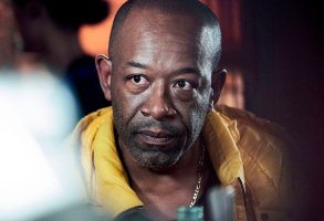 "SAVE ME TOO -- ""Episode 1"" -- Pictured: Lennie James as Nelly -- (Photo by: Alison Painter/Sky UK Limited/Peacock)"