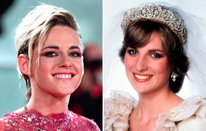 Kristen Stewart Intimidated By Princess Diana Accent For Spencer Indiewire