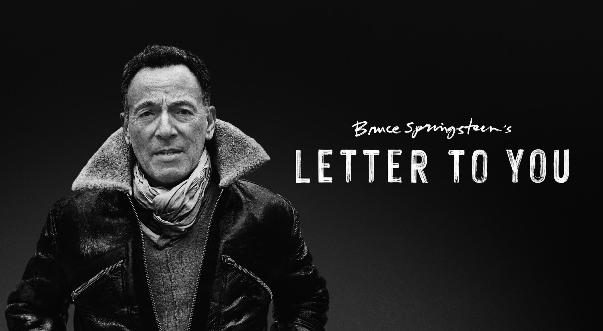 Bruce Springsteens Letter to You (2020)