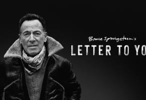 """""""Bruce Springsteen's Letter to You"""""""