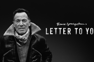 'Bruce Springsteen's Letter to You'