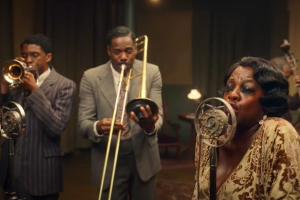 'Ma Rainey's Black Bottom' Trailer: Viola Davis, Chadwick Boseman Headline Netflix's Oscar Juggernaut