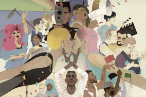 NewFest Announces Black Filmmakers Initiative with Funds and Awards for LGBTQ+ Films