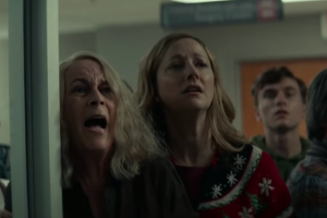 'Halloween Kills' Teaser: Jamie Lee Curtis Says It's a 'Masterpiece' That Ties to Black Lives Matter