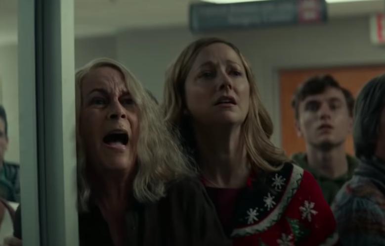 Jamie Lee Curtis Halloween Interview 2020 Halloween Kills' Trailer: Jamie Lee Curtis Returns in New Sequel