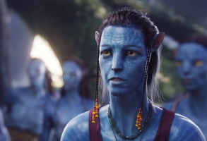 AVATAR, Sigourney Weaver, 2009, ph: Mark Fellman/TM & Copyright ©20th Century Fox. All rights reserved/Courtesy Everett Collection