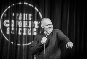 "Bill Burr in ""The Comedy Store"""