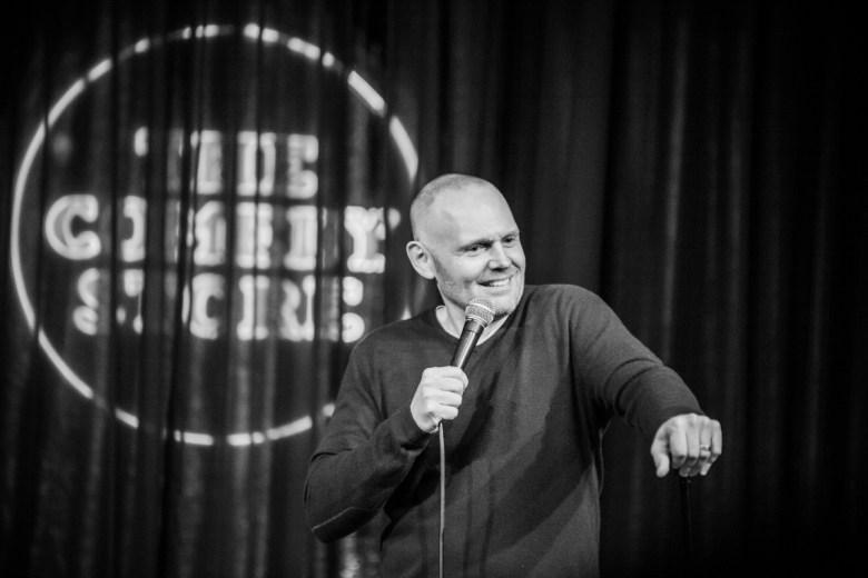 "Bill Burr in ""The Comedy Store"""