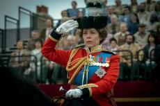 Picture shows: (L-R) Queen Elizabeth II (OLIVIA COLEMAN) **VANITY FAIR EXCLUSIVE**