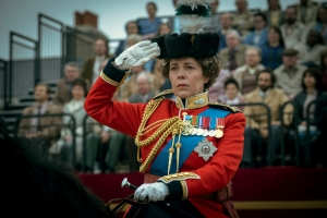 'The Crown' Wins Best Drama Series at the Primetime Emmys