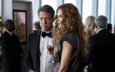 "Hugh Grant and Nicole Kidman in ""The Undoing"" HBO"