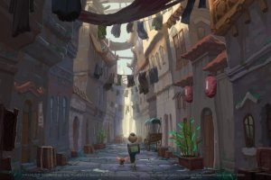 Warner Bros. to Handle Kids Programming on HBO Max, Unveils 'Gremlins' Art